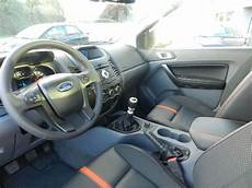 voiture occasion ford ranger 3 2 tdci 200 cab