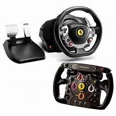 Thrustmaster Tx Racing Wheel 458 Italia Edition