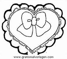 Malvorlagen Herz Quest Herz 2 Gratis Malvorlage In Diverse Malvorlagen