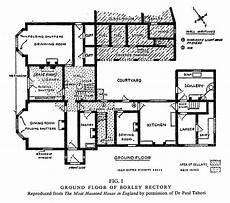 haunted house floor plans the haunting of borley rectory by dingwall goldney hall