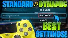 warzone aim assist not working try this aim assist setting warzone groundwar youtube