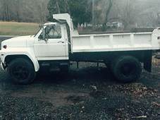 Ford F600 Dump Truck  Classic Other 1985 For Sale