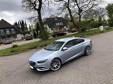 Opel Insignia B Mit Der Schmidt Gambit 21 Quot By