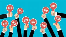 auction bid header bidding the trends for 2018 martech today