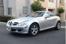 how petrol cars work 2006 mercedes benz slk class instrument cluster sell used 2006 mercedes benz slk 280 in mountain view california united states for us 21 000 00