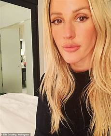 ellie goulding stuttgart ellie goulding thanks island for using new track flux but admits it s daily