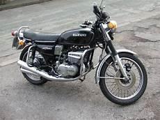 suzuki gt 380 1976 vgc complete bike all working