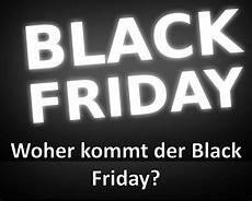 Was Ist Der Black Friday Woher Kommt Der Name