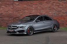 Schmidt Revolution Releases Mercedes Amg 45