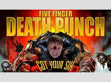 five finger death punch top 10 songs