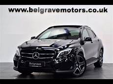 Mercedes Gla 220 Cdi 4matic Amg Line Premium Plus