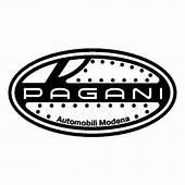 News Cars Logo Shain Gandee Pagani