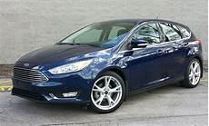 ford titanium test drive 2016 ford focus titanium the daily drive