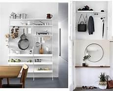 arredare con le mensole cinque idee per arredare casa con mensole moderne e di