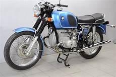 bmw r75 5 de 1971 d occasion motos anciennes de