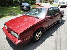 how petrol cars work 1985 pontiac 6000 seat position control gorgeous extremely rare pontiac 6000 ste all wheel drive 97k mi clean for sale in cream