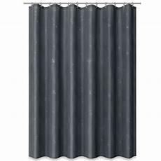 duschvorhang grau duschvorhang grau mit glitzer 180x200 cm online