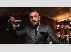 conor mcgregor whiskey brand