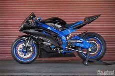 Yamaha R6 Modifikasi by Modifikasi Motor Terbaru 2014 2015 Modifikasi Keren Motor
