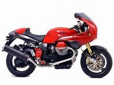 Moto Guzzi V11 Le Mans 1100cc 91hp Tuning Files