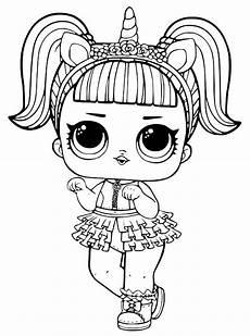 Lol Malvorlagen Unicorn N De 30 Ausmalbilder L O L Dolls