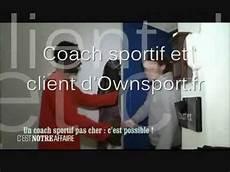 Coach Sportif Pas Cher Coach Sportif Pas Cher C Est Possible