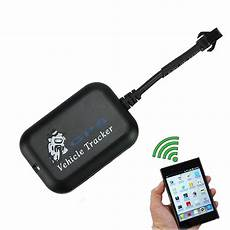 gps tracker mini mini gps gprs gsm tracker car vehicle sms real time
