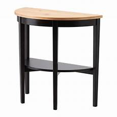 ikea console table arkelstorp console table black ikea