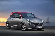 Opel Adam S Chnell Klaar Voor De Strijd Autonieuws