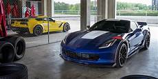 Corvette Grand Sport Horsepower