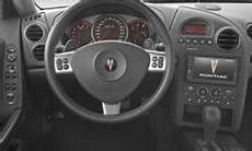 2005 Pontiac Grand Prix Transmission Problems