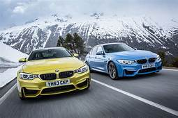BMW Recalls Specific Models Of M3 And M4  Autoevolution