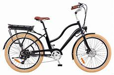 Retro E Bike - electric vintage style bicycle 250w 350w retro