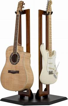 Fender Hanging Wood Guitar Stands Accessories