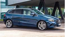 mercedes b klasse 2020 we are really digging the all new mercedes b class