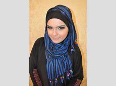 Muslim Women Fashions: Hijab Fashion Ideas