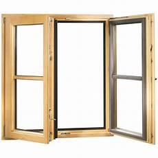 prix fenetre bois alu fen 234 tre profil idealu trendline en bois alu fenetre24