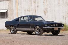 67 shelby gt500 ultra low mileage 1967 shelby gt500 hits the block