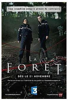 serie tv the forest tv series