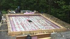 Garage 24x30 Avec Une Fondation Monolithique Www
