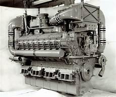 Maybach Motorenbau - official maybach motorenbau works photo of type md870