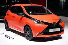 2014 Toyota Aygo City Car Revealed Cars Co Za