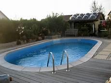www pool de pools stahlwandpools pool mit stahlwand