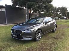 2019 Mazda 6 Atenza Gl Series Grey For Sale In Sale