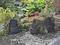 Gartengestaltung Selber Machen Bilder - ideen f 252 r den garten zum selber machen