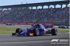 f1 2018 makes headlines with brand new ps4 gameplay