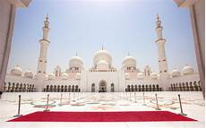 Sheikh Zayed Mosque Wallpaper