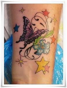 Amet Liwat Small Butterfly Tattoos On Wrist