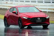 2019 mazda 3 turbo 2019 mazda 3 in detail improved nvh why a torsion beam