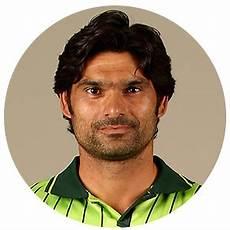 Malvorlagen Irfan Mohammad Irfan Profile Cricket Player Pakistan Mohammad